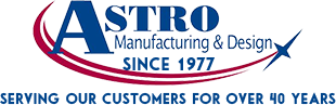 NEW Astro Manufacturing & Design