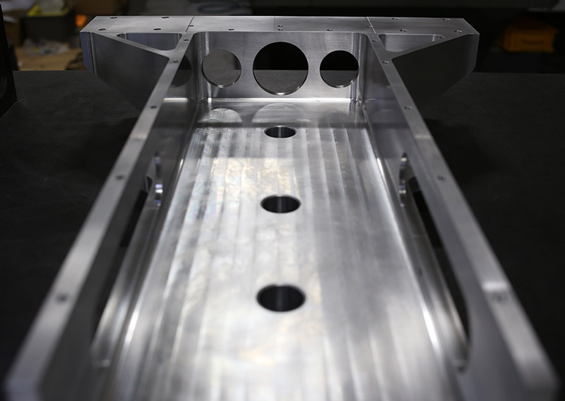 5-Axis CNC Milling & Machining Services