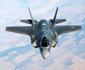 Flight Training Simulators for US Military