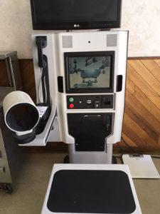 Health Kiosk System for Pharmacies