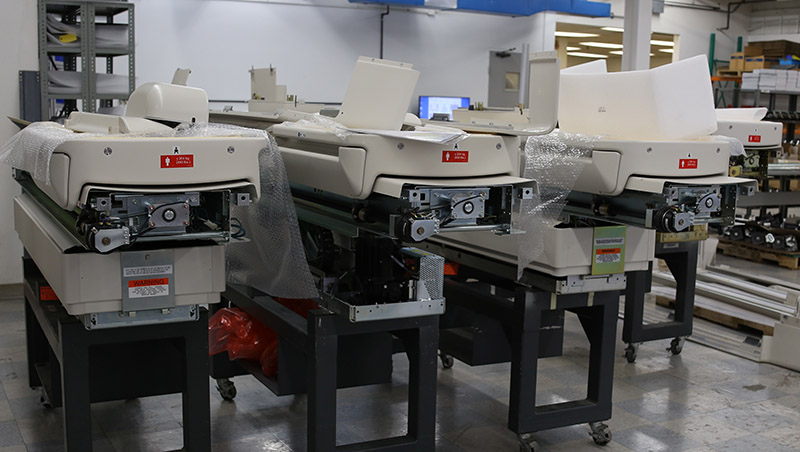Custom contract manufacturing near me