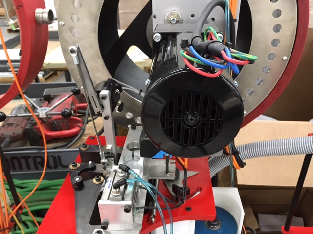 Electromechanical Contract Manufacturing & Design Services near me