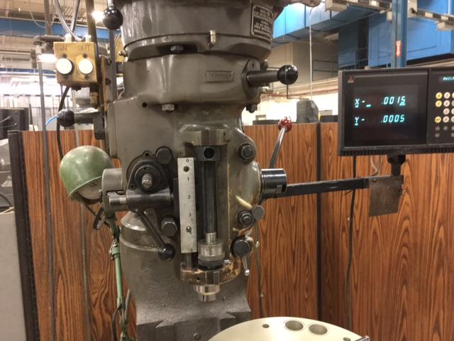 Astro machining services
