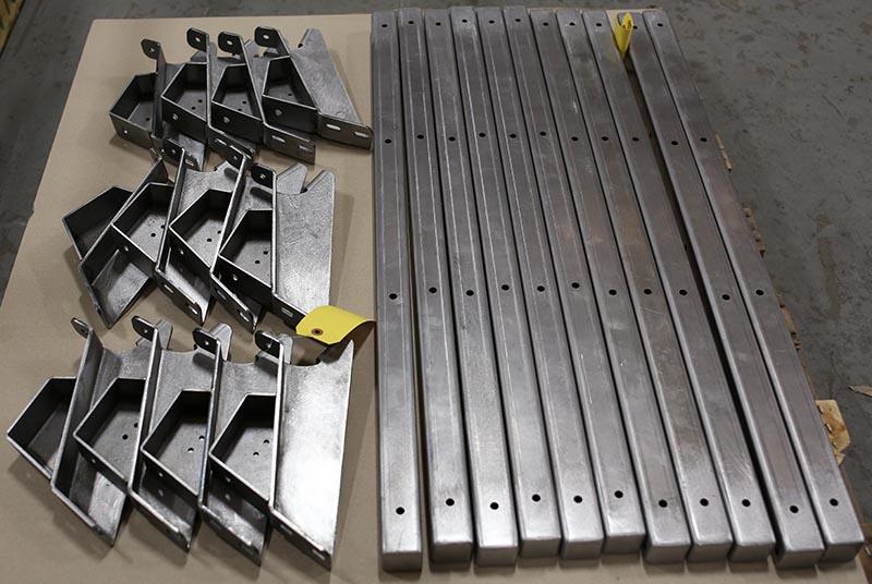 Astro welding services